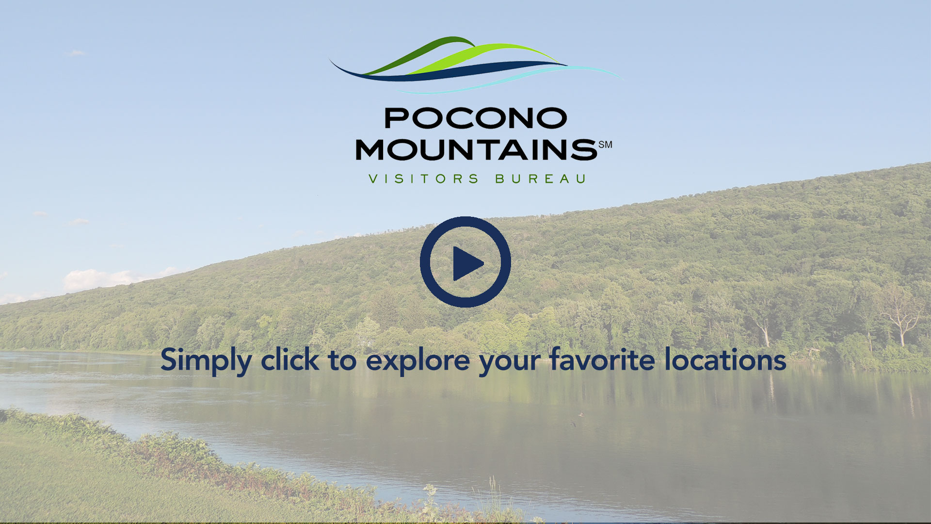 Pocono Mountains  Hotels Restaurants and Things to Do